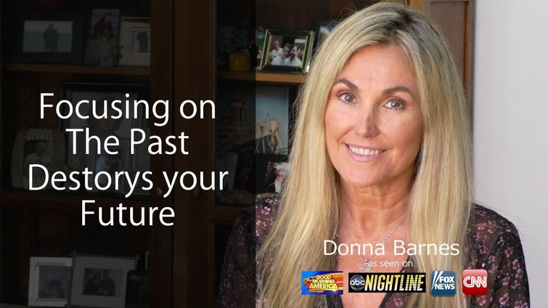 Focusing On Your Past Destroys Your Future 4